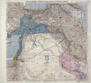 How To Decipher The Middle East: An Interview With Dr. Will Hanley