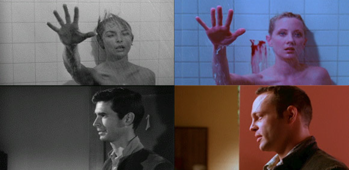 Conflicting Creativities: Making Sense of the Shot-for-Shot Remake