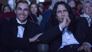 The Disaster Artist: A Masterpiece out of a Mistake