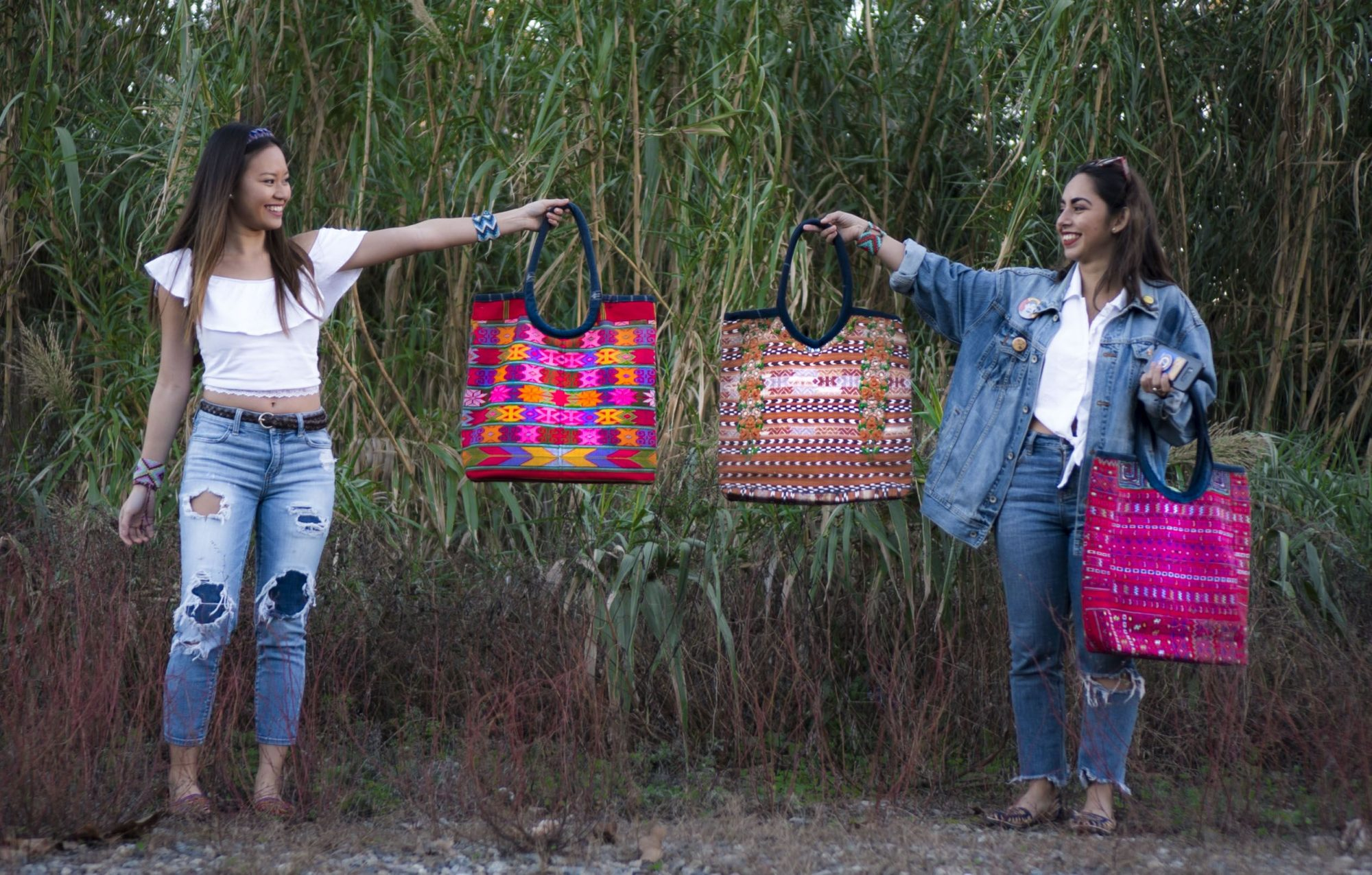 Woven Futures: Preserving Indigenous Cultures Through Artisan Handicraft
