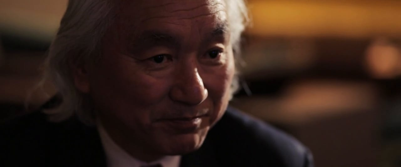 Michio Kaku and His Futuristic Outlook