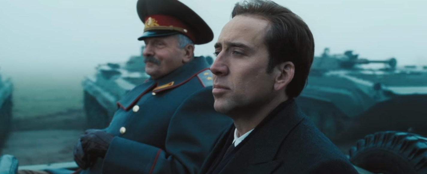 """Collegiate Lenses: A """"Lord of War"""" Drinking Game"""