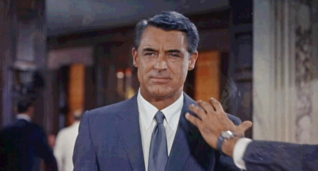Collegiate Lenses: A North by Northwest Drinking Game