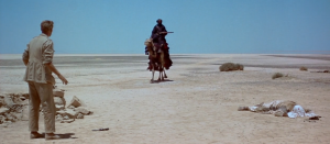 Collegiate Lenses: A Lawrence of Arabia Drinking Game