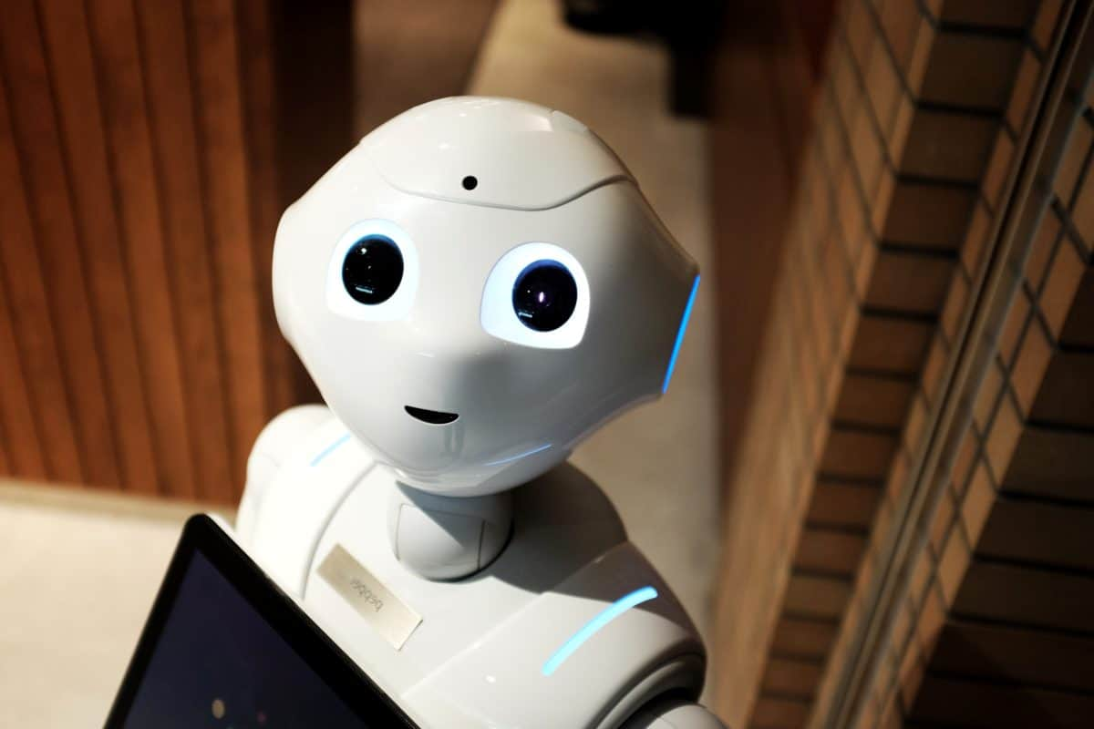 Words You Don't Know: Robot