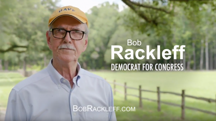 Politics and Policies: An Interview with Bob Rackleff