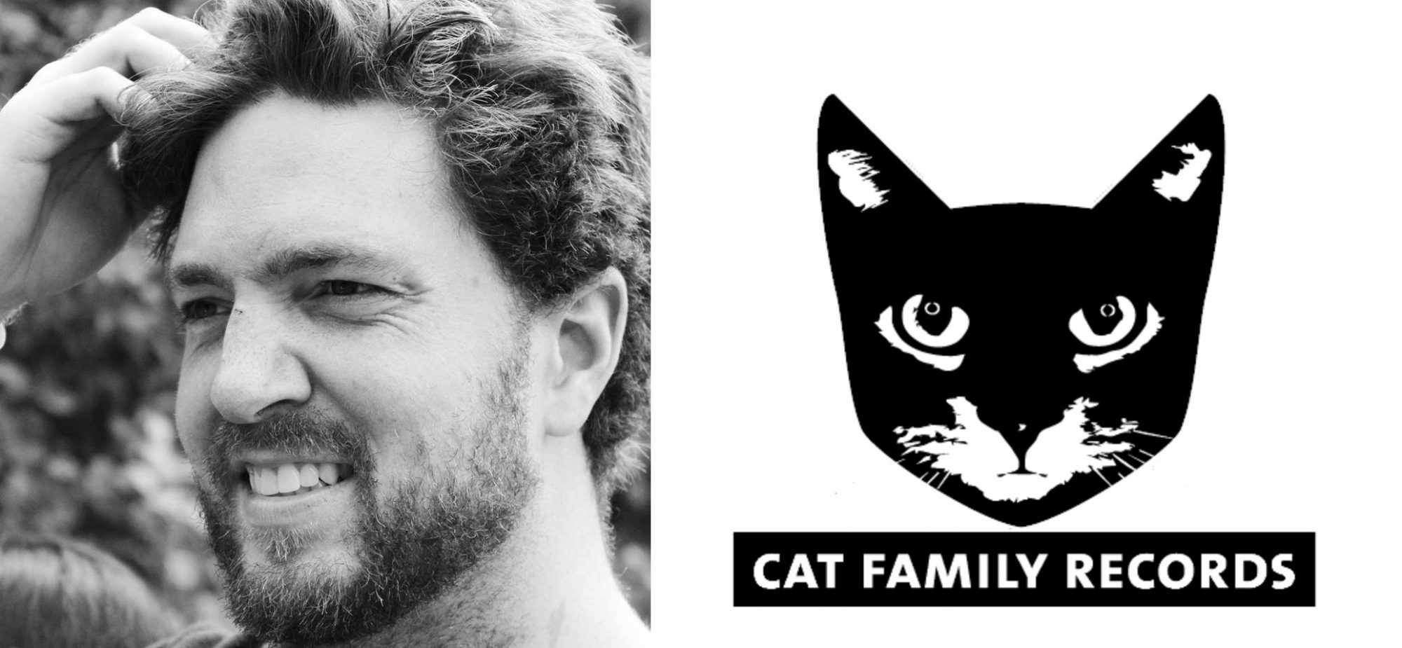 A Record Label For A Pawsitive Cause: An Interview With Cat Family Records' Scott Bell