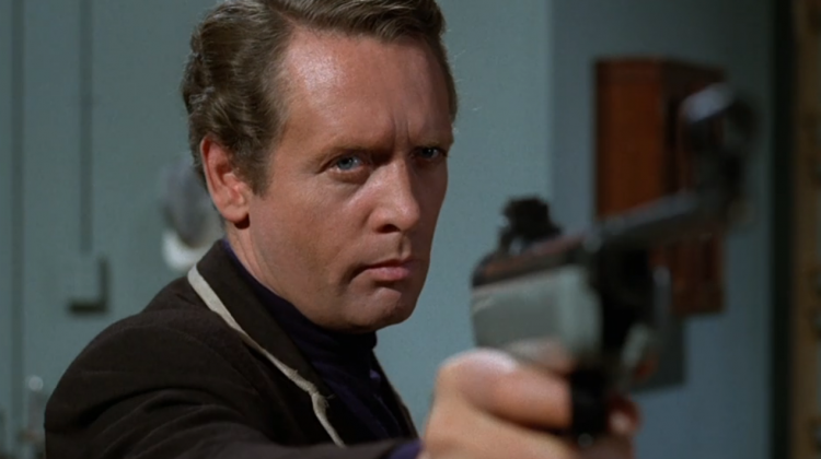"Collegiate Lenses: ""The Prisoner"" Drinking Game"