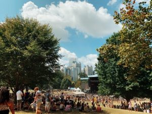 Music Midtown Makes the Magic Happen in Atlanta
