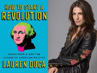 Starting a Revolution With Lauren Duca