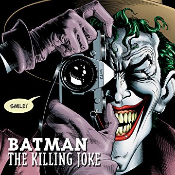 Why It's Time to Stop Celebrating The Killing Joke