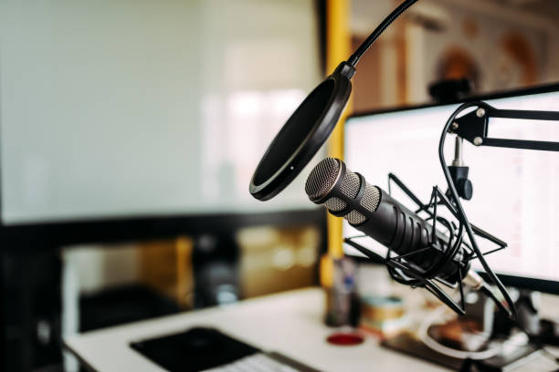 Are Podcasts The Future of Radio?
