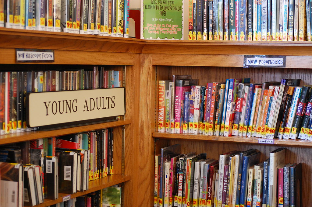 Why Do We Love to Hate Young Adult Fiction?