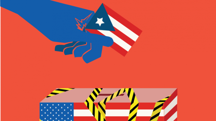 U.S. Territories: The New Taxation Without Representation