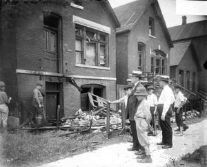 Words You Don't Know: Race Riot
