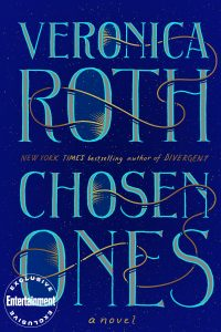 "Book Review : ""Chosen Ones"" — A Deconstructive-yet-Entertaining Fantasy Adventure"