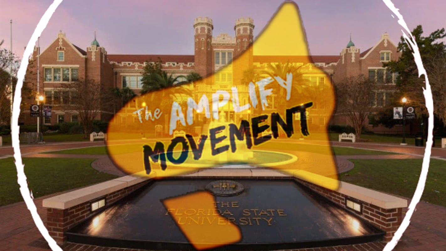 The Last Time I was Called Evil: My Time in the Amplify Movement