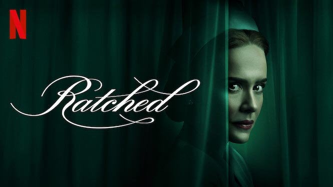 Ratched : The Retelling of a Classic Character Falls Short