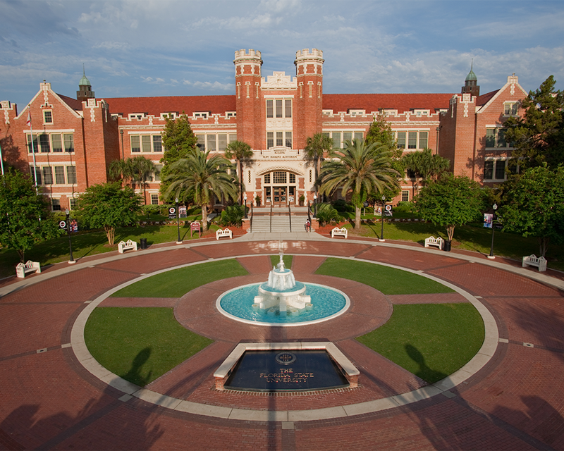 """Is it safe, smart, or realistic for FSU to go """"back to normal"""" in Fall 2021?"""