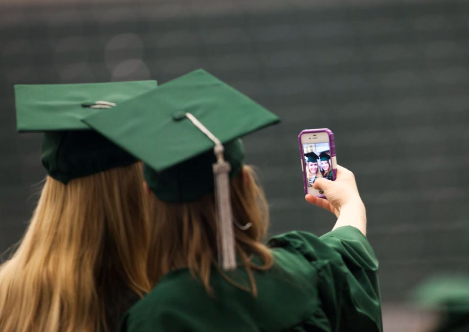 """College is About More Than Degrees That """"Lead to Jobs,"""" Senator Baxley"""