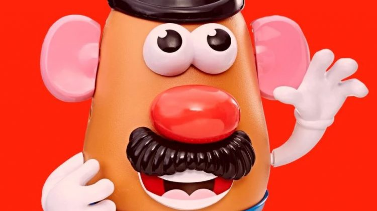 Hasbro's Renaming of Potato Head Has Become the Next Moral Panic. Lazy Media Coverage is the Culprit.