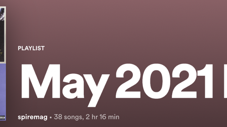 May in Music : Bops and Flops