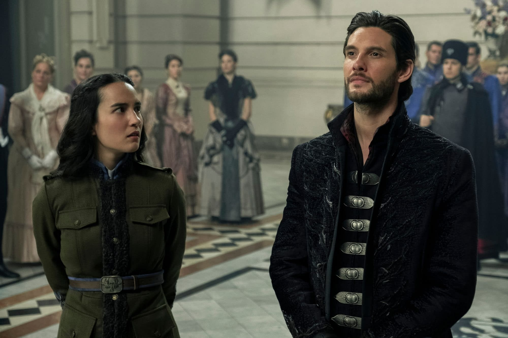 Netflix's Shadow and Bone: Binge-able Fantasy TV At Its Finest